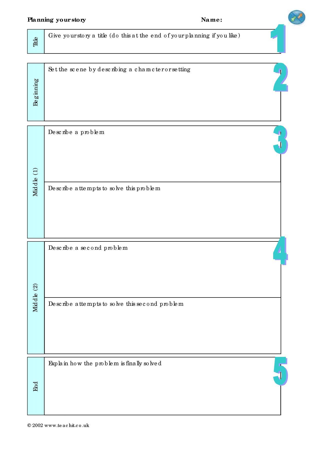43 Info Flow Chart Ks2 Doc Ppt Download Xls
