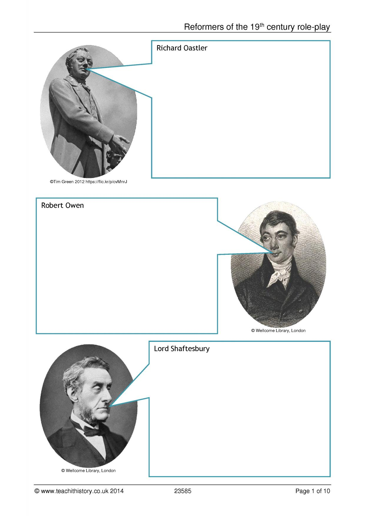 Teachit History