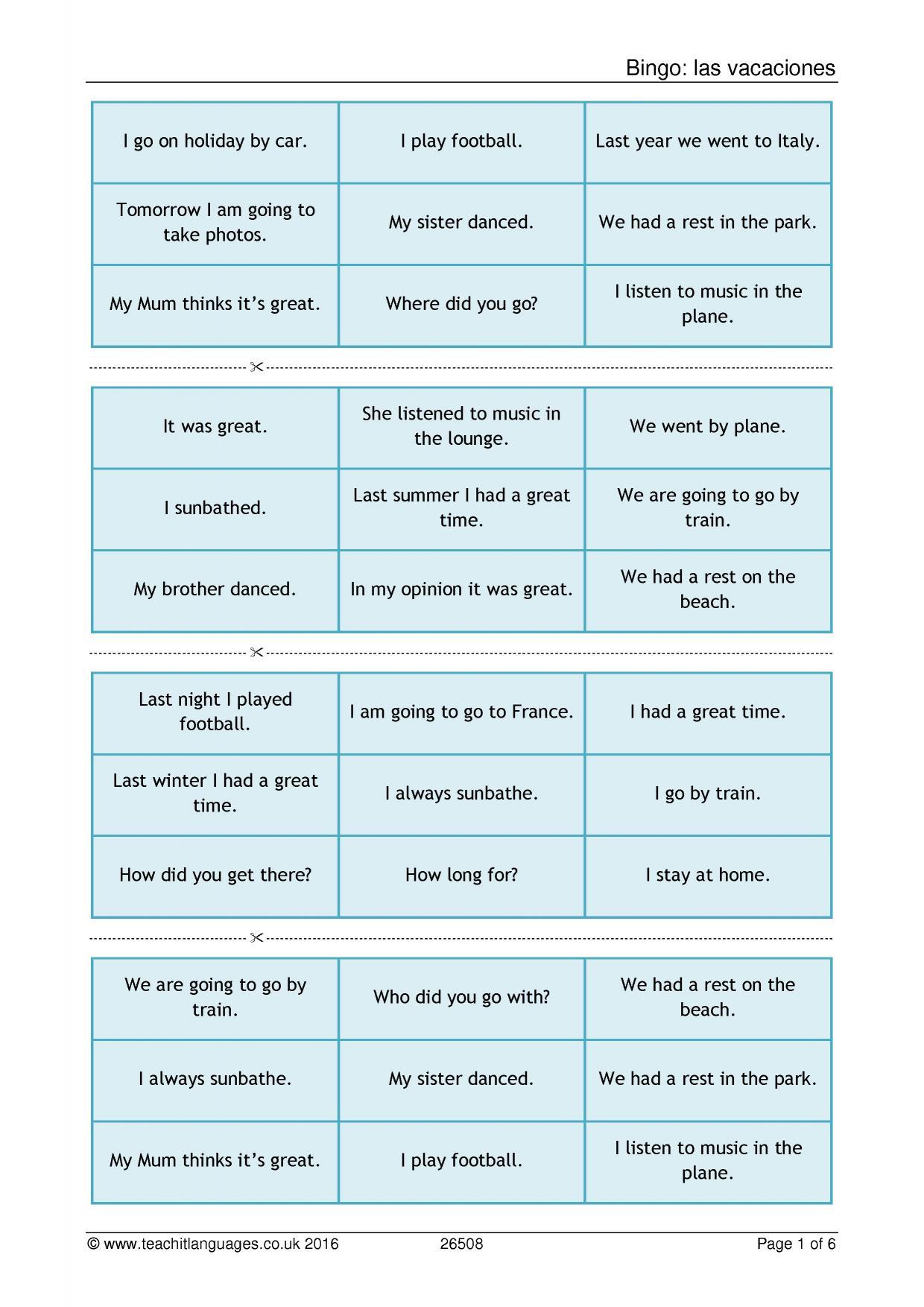 Teachit Languages