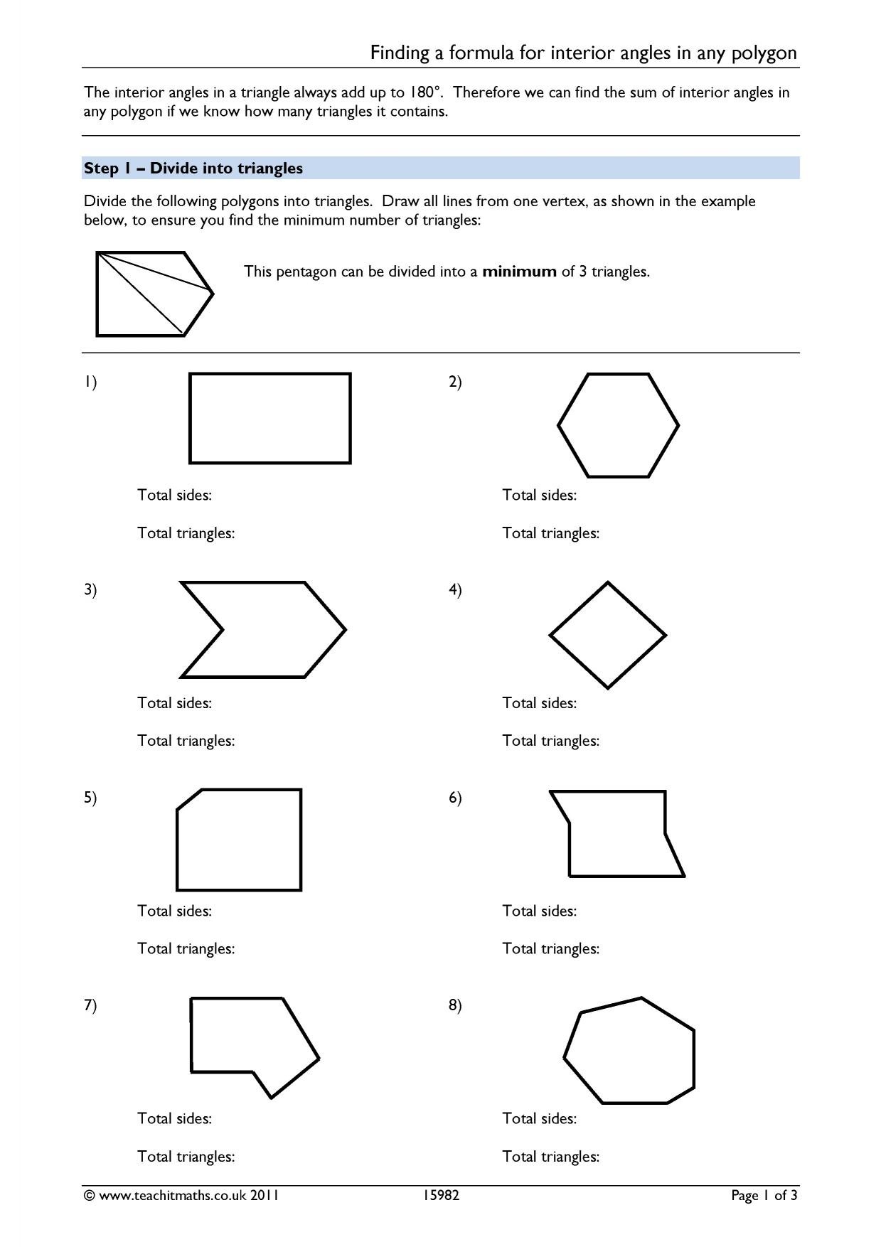 Kuta Geometry Worksheet Lines Line Segments
