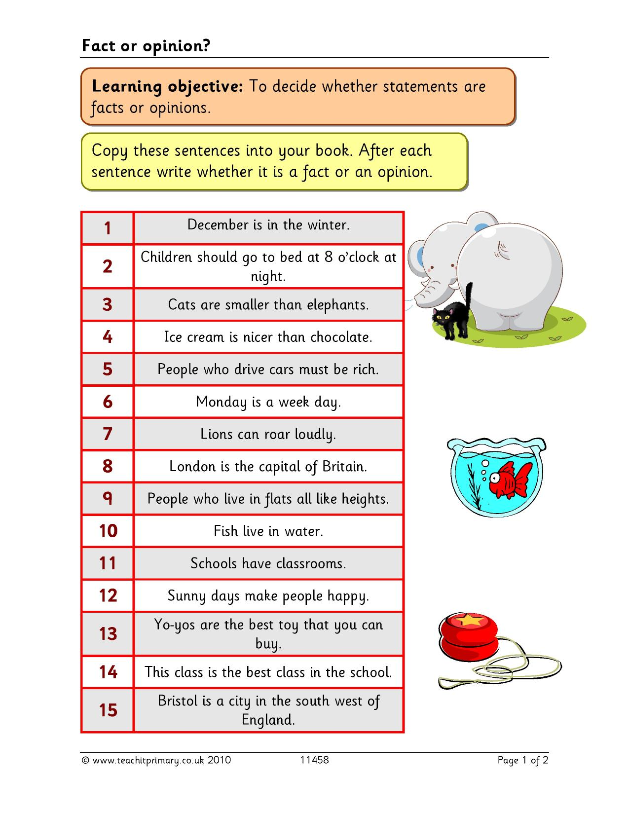 Writing Composition Resources For Eyfs And Ks1