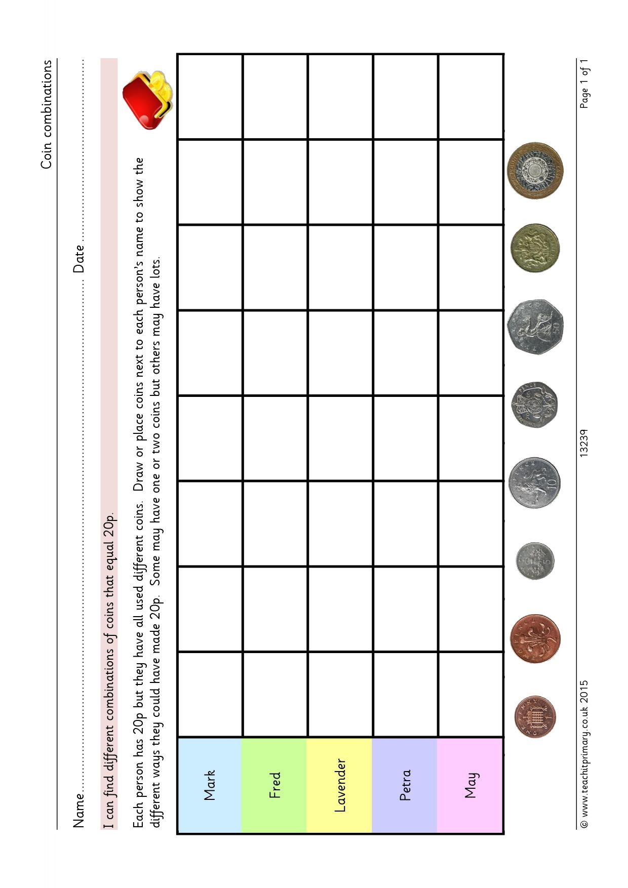 Ks1 Teaching Resources For Measurement