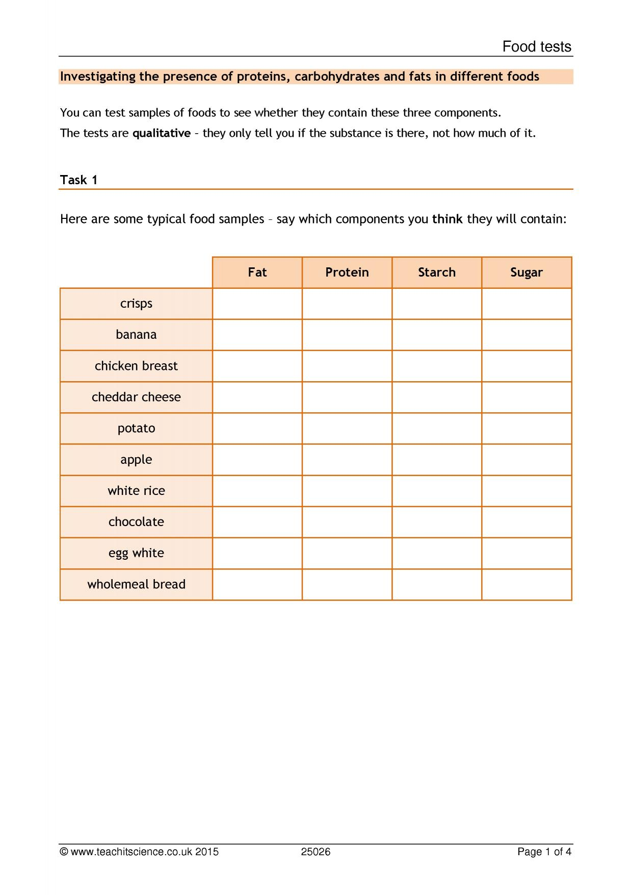 Fraction Decimal Percent Worksheet Ks3