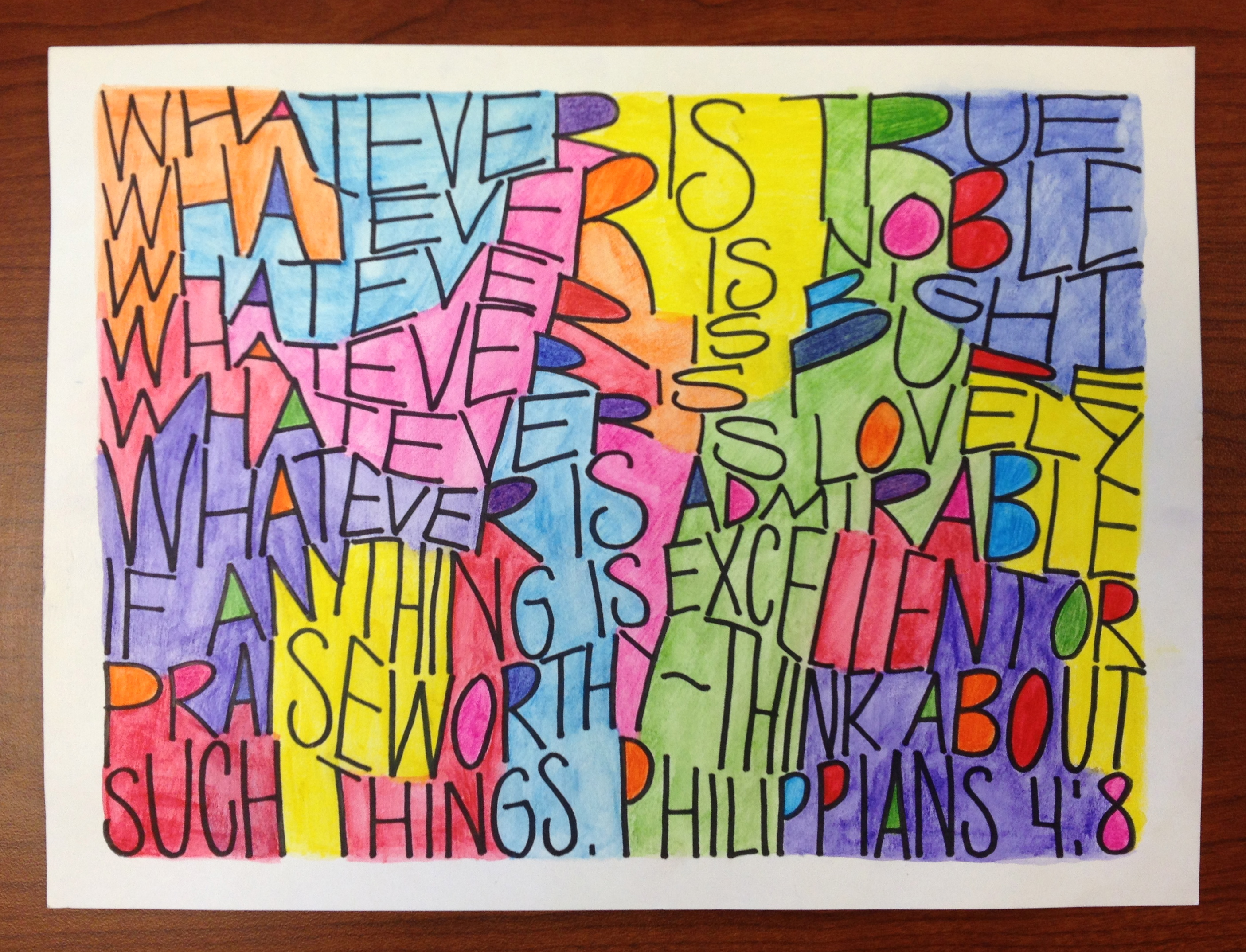 Lettering Archives Teachkidsart