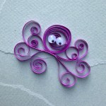 Quilled Octopus