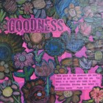 """""""Goodness"""" auction project collage on Canvas"""