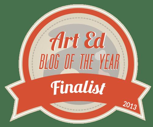 Art Ed Blog of the Year Finalist
