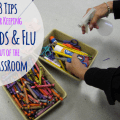 3 Tips for Keeping Colds & Flu Out of the Classroom