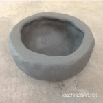 Ceramic Pot of Gold step 3