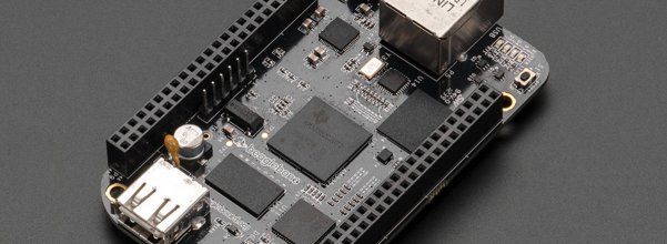 beaglebone black pwm