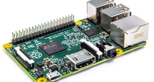 Raspberry Pi VNC
