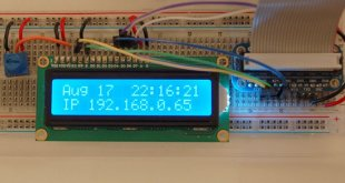 How to Use LCD without Potentiometer