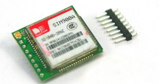 SIM900A Arduino Tutorial