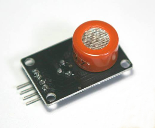 How To Use The Mq 7 Carbon Monoxide Sensor