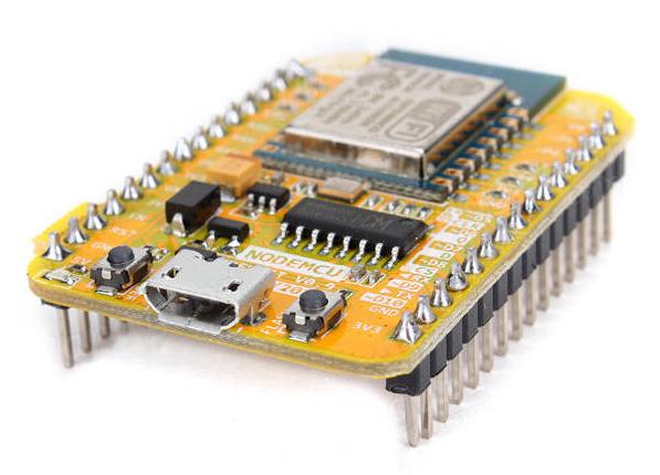 NodeMCU Pinout Reference | Microcontroller Tutorials