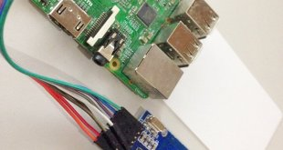 RFID Login using Raspberry Pi