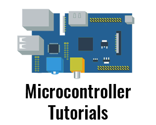 Microcontroller Tutorials