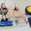 Control 28BYJ-48 with Arduino