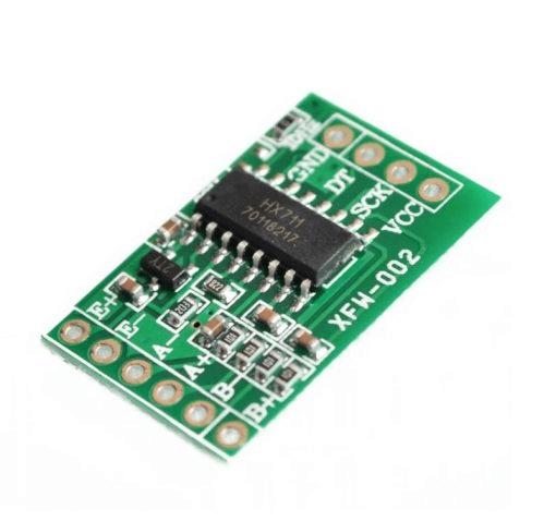 HX711 breakout board
