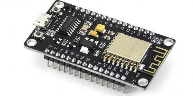 ESP8266 NodeMCU SPIFFS