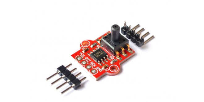 arduino-pressure-sensor-mps20n0040d-front