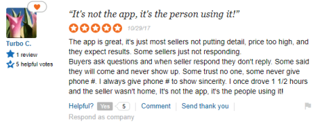 LetGo Review