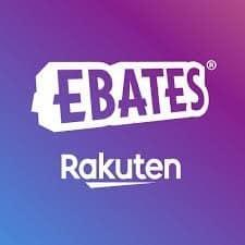 rakuten and ebates logo