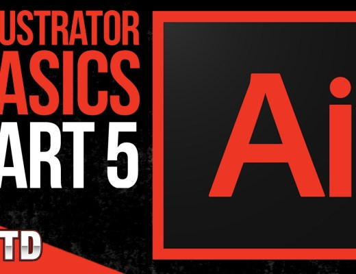 Adobe Illustrator Basics: Part 05