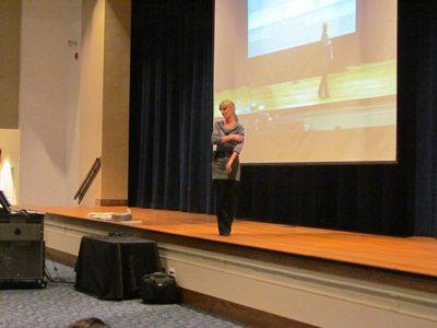 Teach Preschool presents a workshop in Dothan Alabama