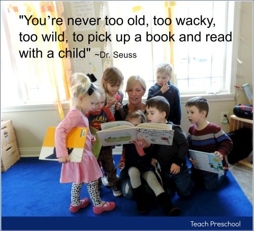 5 ways to have fun with reading