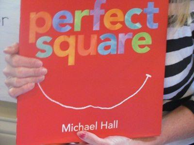 The perfect square in preschool