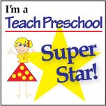 Celebrating the ABC's of Teaching Preschool and You!