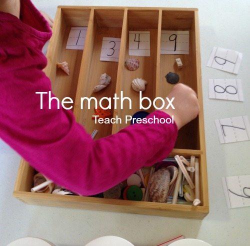 The math box