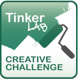 Creative Challenge: Holiday magazine puzzles