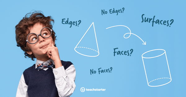 Faces And Edges Worksheet