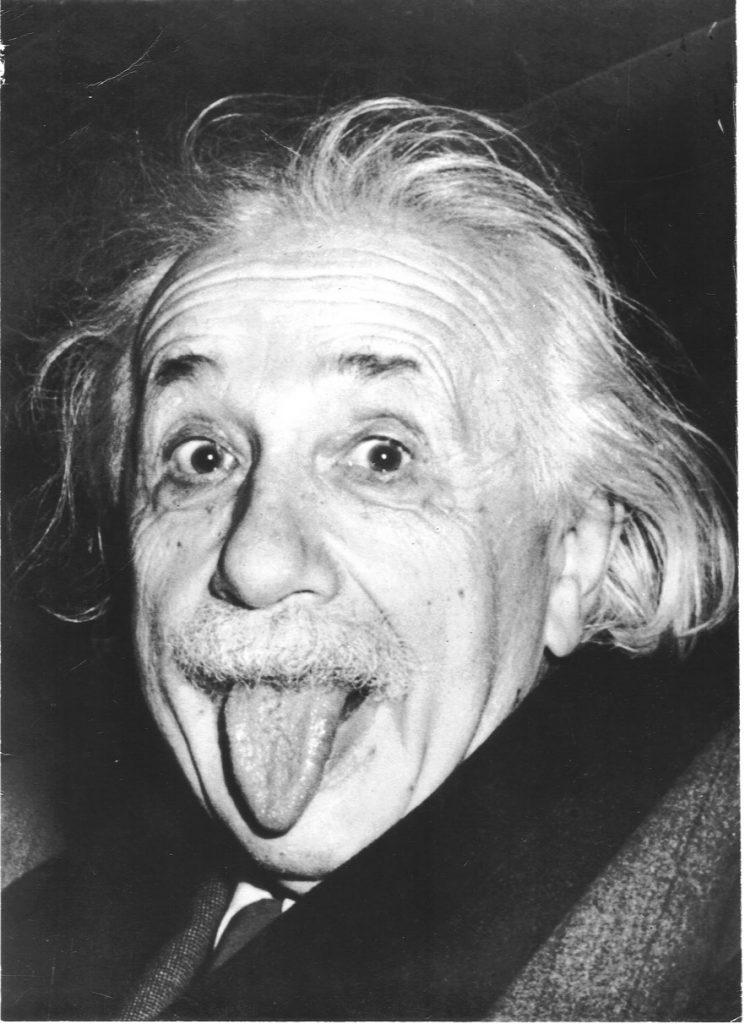 Isra Mi'raj dan Teori Einstein