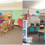 DRUM ROLL PLEASE….. Classroom Reveal!!!
