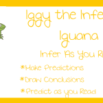 Spicing up Inferring….. Freebies exclusively for my followers!