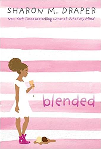 Blended book teaches kids about race