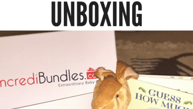 Photo of Incredibundles: Guess How Much I Love You Unboxing {And Giveaway!}