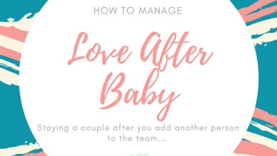 Photo of How to Manage Love, After Baby…