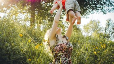 Photo of To The Little Boy Who Made Me A Mom – A Love Letter to my Son