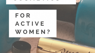 Photo of Did You Know About Cosmetics for Active Women?