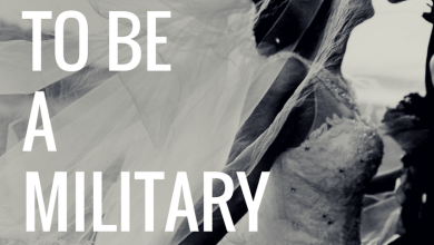 Photo of What it Means to be a Military Spouse