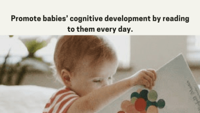 Photo of Why It's Important To Read To Your Baby