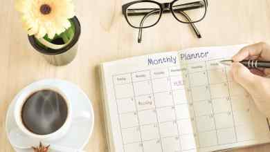 Photo of 20 Best Planners for Working Moms 2021