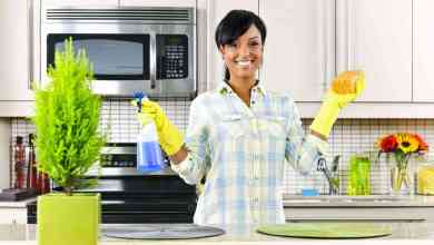 Photo of 7 Brilliant Cleaning Tips For Perfectionists