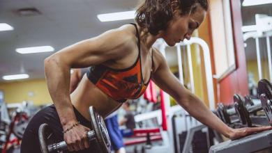 Photo of Why You Should Try Some Resistance Training