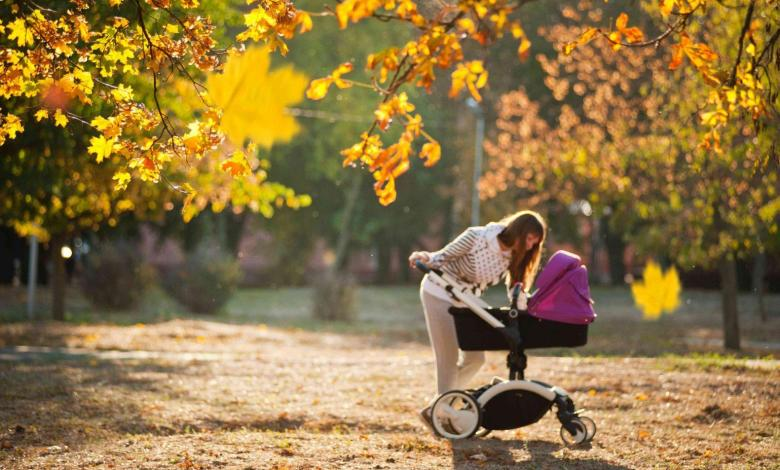 How To Keep Your Baby Safe and Comfortable in a Stroller