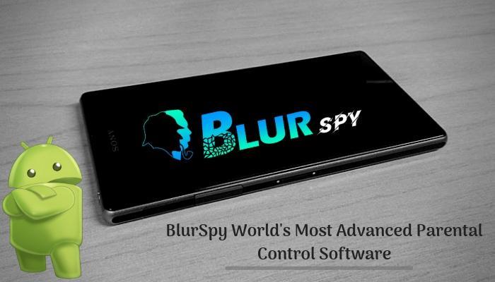 blurSPY-android-spy-app
